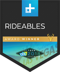 Rideables