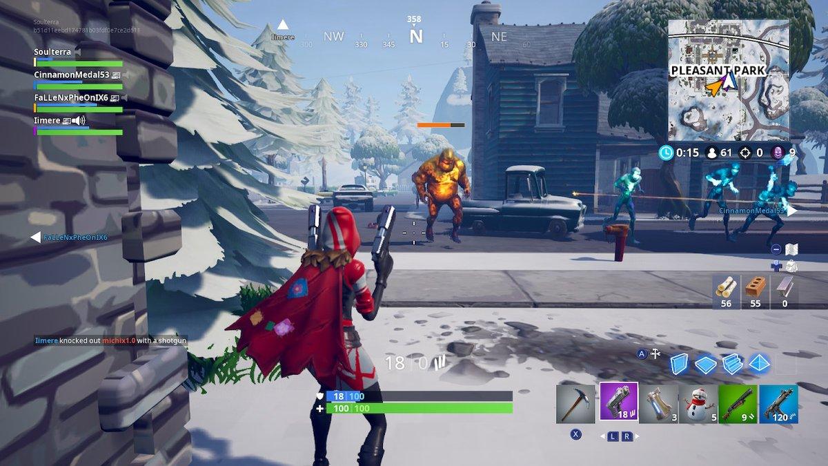 Ice Zombies Fortnite Names   Fortnite Free No Virus