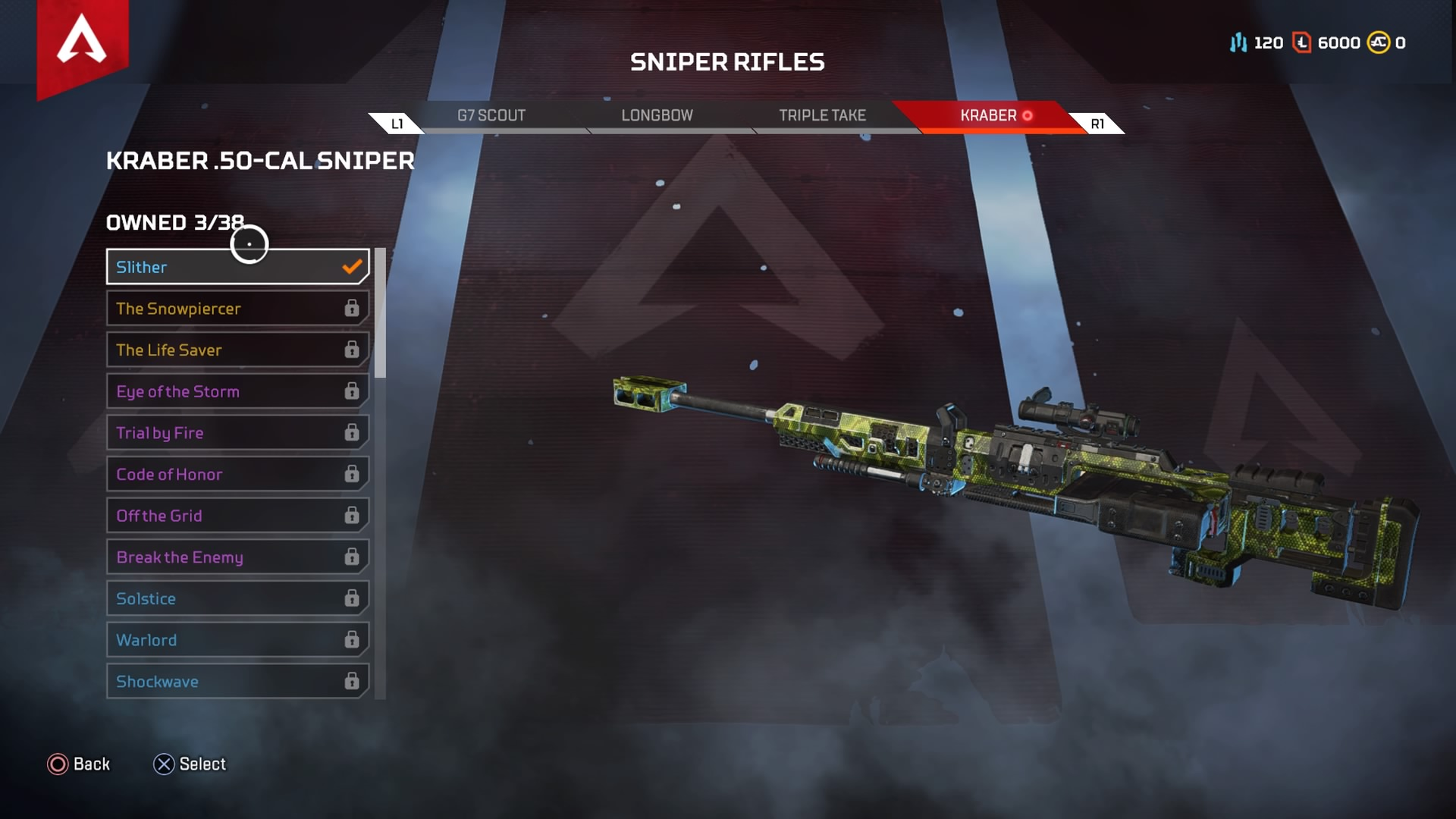 Apex Legends: The Best Weapons for Obliterating the