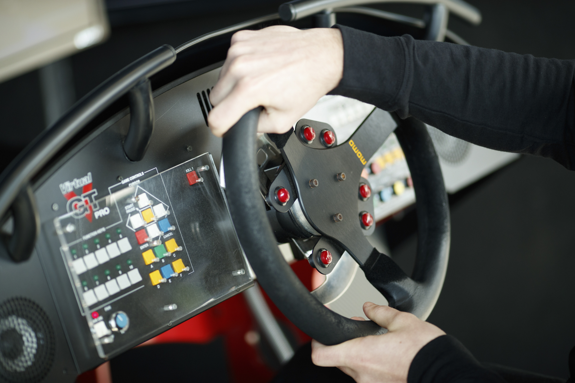 Mazda and iRacing Run Nationwide Driving Talent Search: | Digital Trends