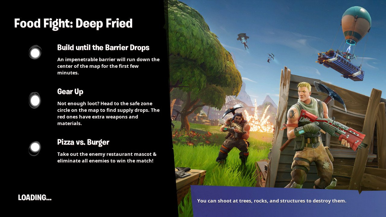 fortnite jigsaw puzzle pieces tips fortnite durr burger telephone fortnite pizza pit telephone - all puzzle pieces fortnite season 8