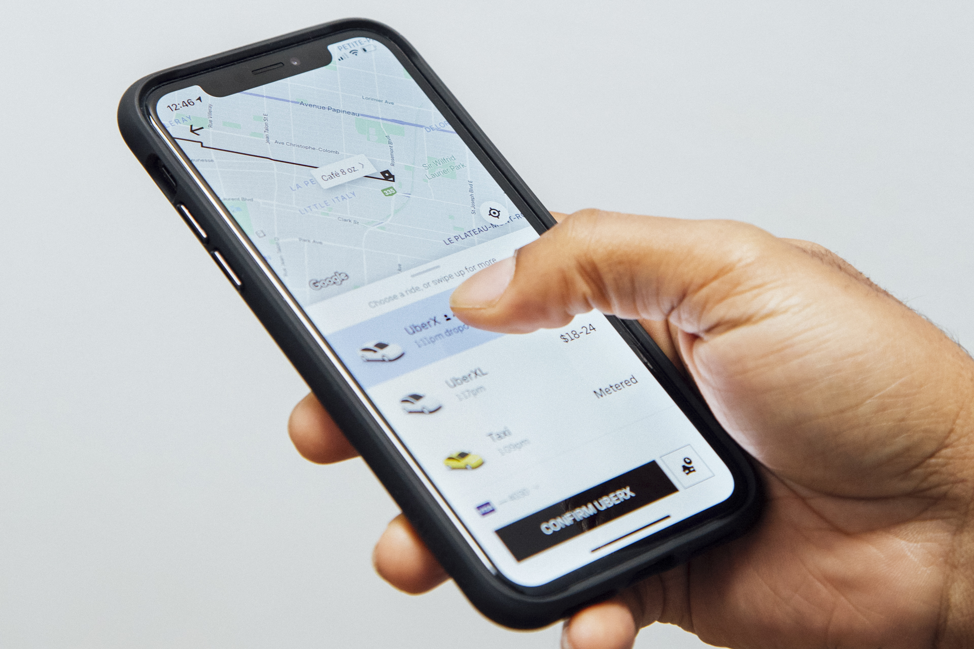 Uber vs  Lyft | Which Ridesharing App Goes the Distance? | Digital