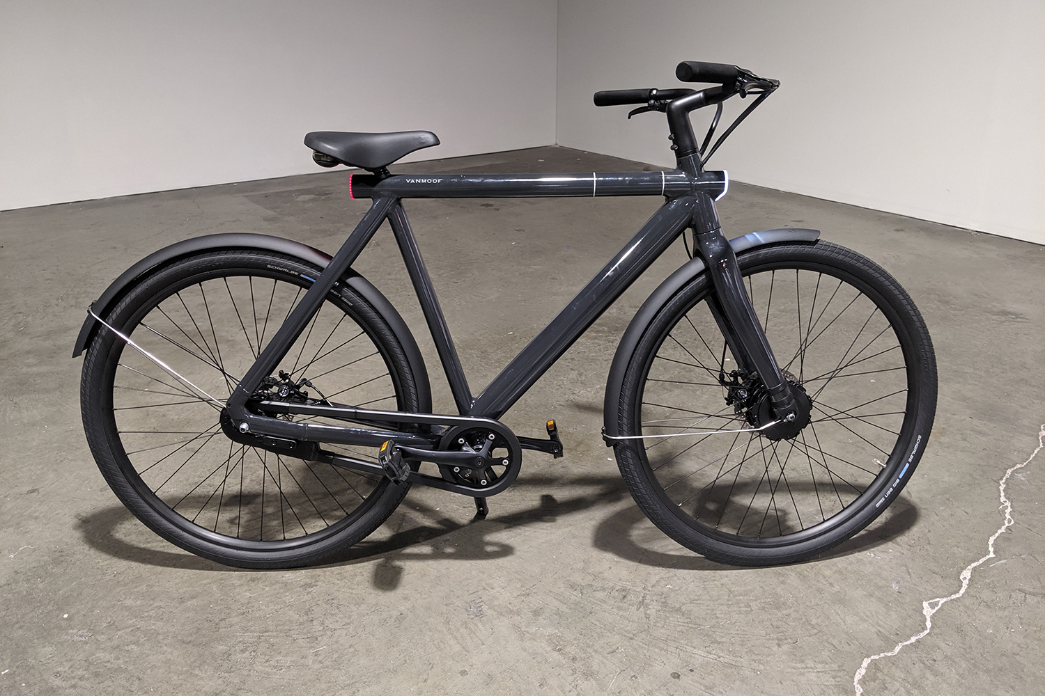 spedizione gratuita 59d4d 75134 We Were Wrong. The VanMoof S2 Ebike Isn't That Easy to Steal ...